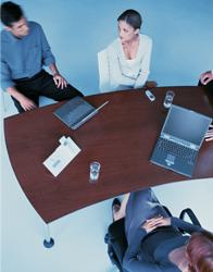 Chef d'entreprise développeur de PME/PMI